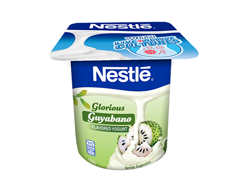 nestle-glorious-guyabano